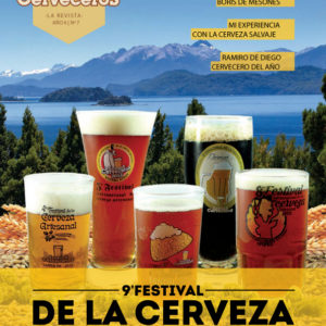 Revista Somos Cerveceros 2016 - N 06